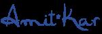 Amitkar-logo-blue